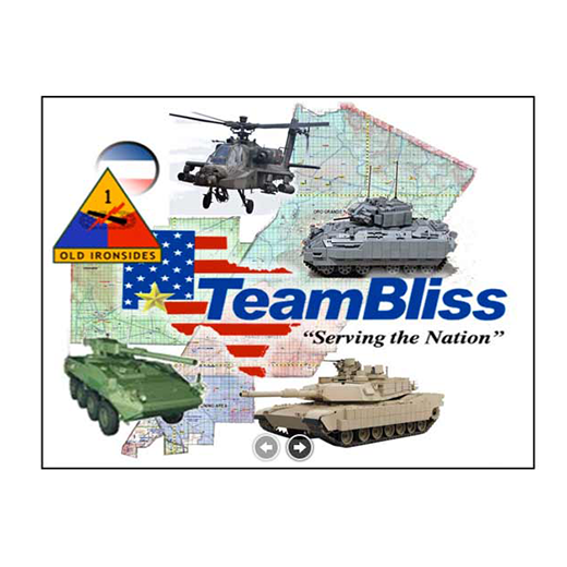 JLUS Partner Briefing Fort Bliss (PDF)