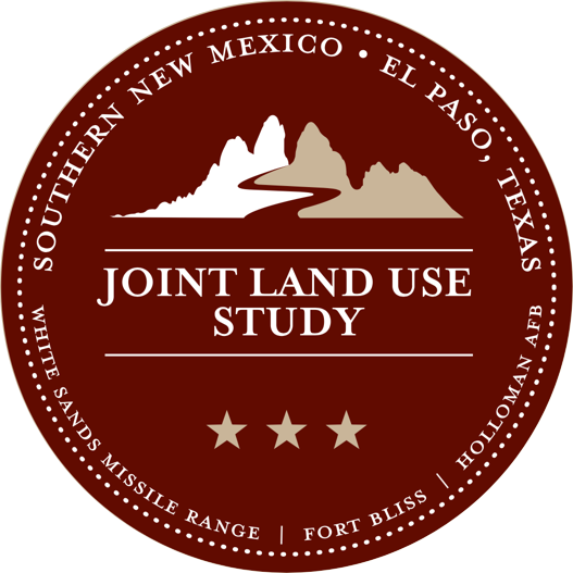 Joint Land Use Study Partnership Logo